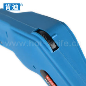 High Quality Hot Knife EPS Foam Cutter/Grooving Cutter pictures & photos