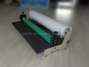 "LBS 1300II 51"" Manual Cold Press Laminator pictures & photos"