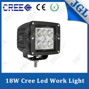 18W 3X3 Cube CREE LED Work Light