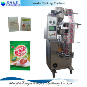 Automatic Oatmeal Powder Packaging Machine (XY-60AF)