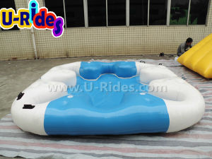 2015 New Inflatable Water Float for 8 Person pictures & photos