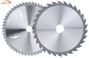 Cutting Wood for Tct Saw Blade pictures & photos