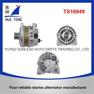 12V 120A Alternator for Nissan Motor Lester 11344 A2tj0291 pictures & photos