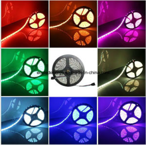14.4W Ce and Rhos 60SMD3014 Warm White LED Strip pictures & photos