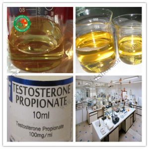 Injectable Anabolic Steroid Mesterolon Steroids Powder Proviron Anti Estrogen Supplements pictures & photos