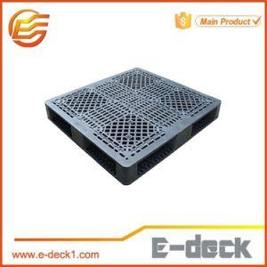 Black Color Durable Hot Sale Top Quality Plastic Pallet