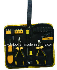 31PC Computer Hardware Mini Hand Tool Kit pictures & photos