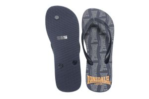 High Quality Fashion Men EVA Flip Flop pictures & photos