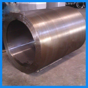 Hydraulic_Cylinder_Forged_Sleeves_Carbon_Steel_35_Plug_For_Machinery_Dump_Truck