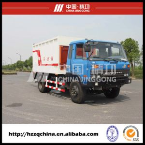 Garbage Collection Truck for Gabage Delivery pictures & photos