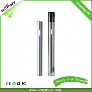 0.5ml Metal Tube Cbd Thc Hemp Oil Disposable Vape Pen pictures & photos