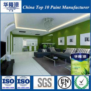 Hualong Anti Formaldehyde Lotus Effect Silk Interior Wall Coating pictures & photos