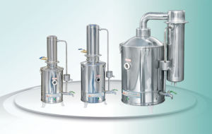 Stainless Steel Water Distiller HS Series 5L 10L 20L pictures & photos