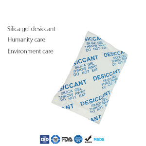 DMF Free Dehydrating Agent Silica Gel pictures & photos