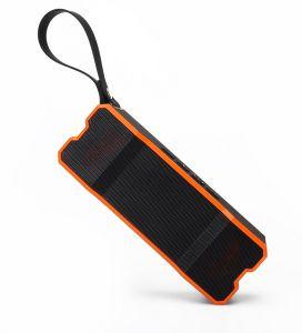 2016 Popular Outdoor Sport Waterproof Rechargeable WiFi Wireless Speaker (BS-801) pictures & photos