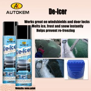 De-Icer, Ice Remover, Rapid Ice Remover, Anti Freeze, Car Care Product pictures & photos