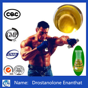 Bodybuilding Loss Weight Steroid Drostanolone Enanthate pictures & photos