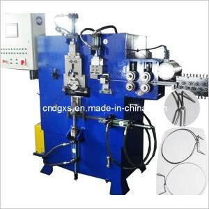 2016 Tailored Rubber Circle Making Machine Gt-RM5 pictures & photos