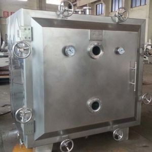 Vacuum Drying Machine (FZG-15) for Pharma pictures & photos
