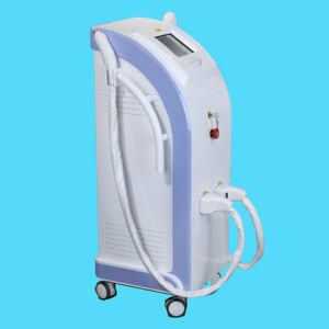 Multifunction IPL Bipolar RF Beauty Machine for Hair Removal