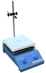 Laboratory Ceramic Magnetic Stirrer Sh-4 5000ml pictures & photos