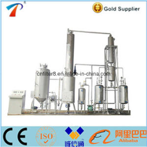 Used Engine Oil Distillation Equipment (EOS) pictures & photos