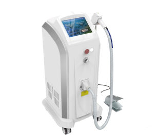 Diode Hair Removal Laser Machine pictures & photos