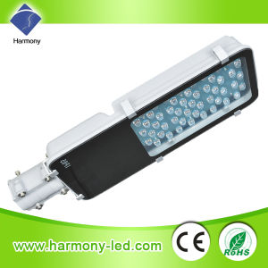 New Arrival 50W IP65 Waterproof LED Street Light pictures & photos