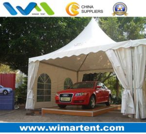 4mx4m Car exhibition Pagoda Tent pictures & photos