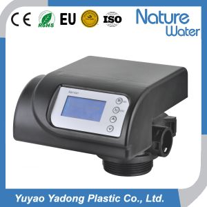 Automatic Water Filter Valve with LCD Display pictures & photos