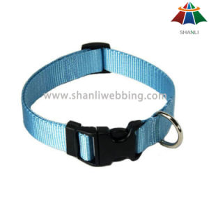 Custom High Quality Nylon Dog Collars pictures & photos