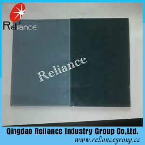 4mm-12mm Dark Grey Tinted Glass/ Dark Grey Float Glass/ Window Glass /Building Glass pictures & photos