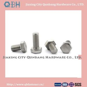 Hex Bolts (Full Thread ISO4017 S. S.) pictures & photos