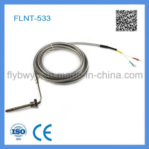 Flnt-533 Stuiable for Injection Equipment Bolt Type Thermocouple pictures & photos