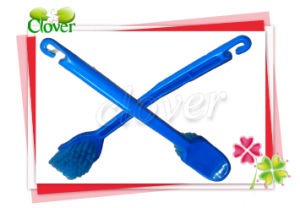 Afrian Market, Hot Sale Cleaning Tools Plastic Toilet Brush pictures & photos