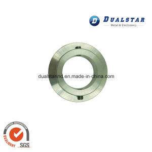 Pipe Fittings Screwed Flange for Fixed pictures & photos