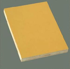 Mdo Plywood with Poplar-Birch Core for Decoration pictures & photos