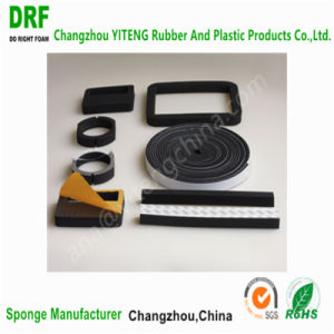 Closed Cell EVA Foam for Sealing Gasket Sealing Strip Seal Ring pictures & photos