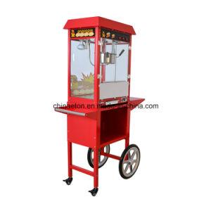 Ce&ETL Verified 8oz Popcorn Making Machine, Popcorn Maker, Popcorn Machine pictures & photos