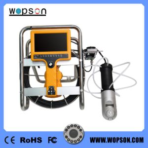 Pan and Tilt Chimney Inspection Camera pictures & photos