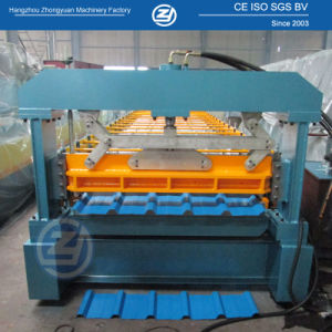 Corrugated Wall Roll Forming Machine pictures & photos