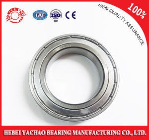 Deep Groove Ball Bearing (6011 ZZ RS OPEN)
