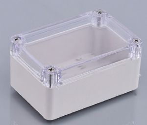 High Quality Wholesale Plastic Electronic Enclosure pictures & photos