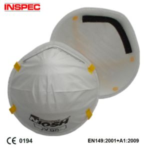 Ffp1 Ffp2 Ffp3 Dust Mask (MX2001) pictures & photos
