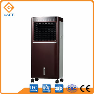 Power Saving Honey Comb Electric Air Cooler Lfs-100A pictures & photos