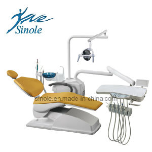 Luxury Design Dental Dental Chari Chair Unit (20-02) pictures & photos