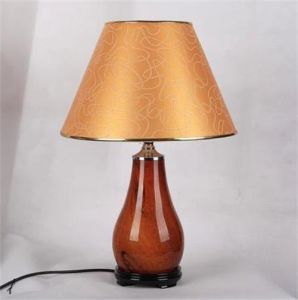 Modern Art Decorative LED Desk Lamp Yk-T131