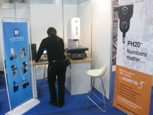 2D CNC Non-Contact Video Measuring Machine (CV-300) pictures & photos