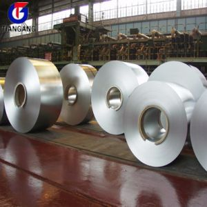 316L Stainless Steel Narrow Strip pictures & photos
