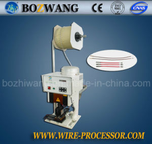 Mute Terminal Crimping Machine, Wire/Cable Terminal Machine/Equipment. pictures & photos